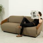 Worn Casamania divano