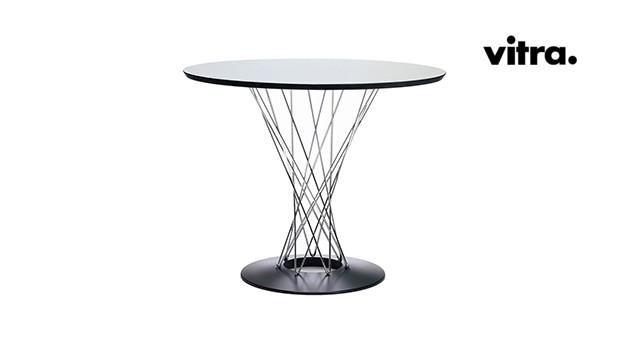Dining Table Vitra tavolo rotondo