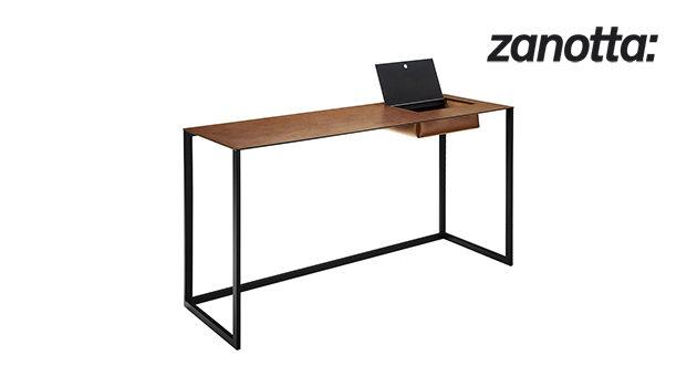 scrittoio Calamo Zanotta desk