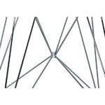 tavolo XZ3 Magis rotondo rettangolare