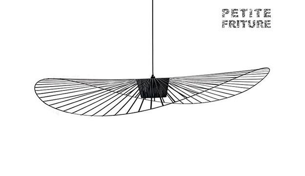 petite friture vertigo petite friture lampada a sospensione. Black Bedroom Furniture Sets. Home Design Ideas