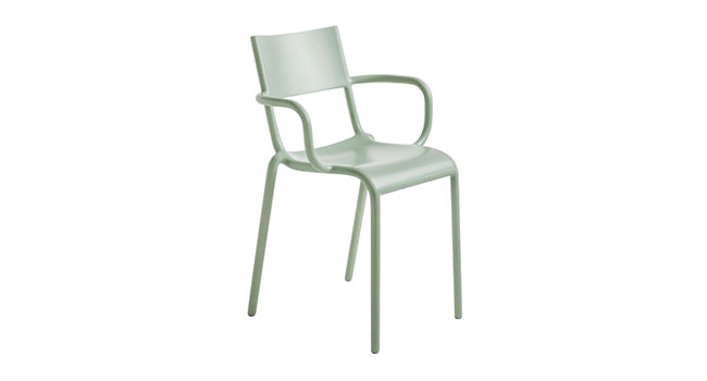 KARTELL - Generic A Kartell sedia di Philippe Starck