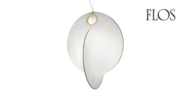 Flos overlap flos lampada a sospensione